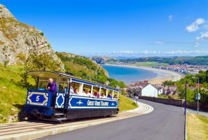 Portmeirion and Steam Railways of Snowdonia – In Style