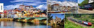 Vintage Central Portugal