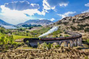 David's Scotland - from 10 June