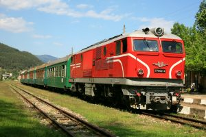 Rail Wonders of the Balkans