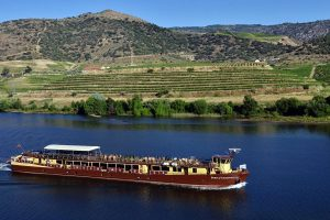 "A ""Royal"" Douro Cruise"