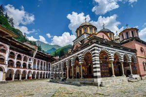Classic Bulgaria