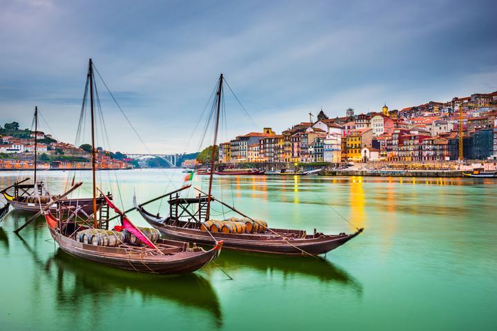 portugal railway holidays