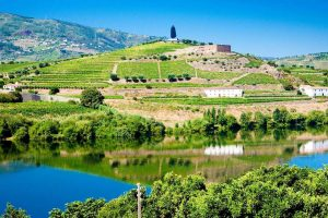 The Douro: Rail, River and Wine