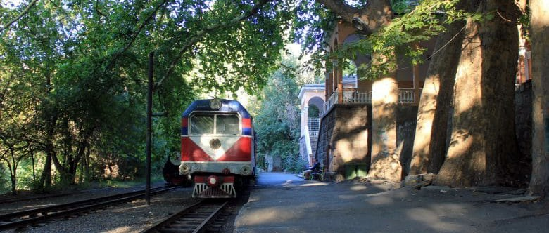 ArmeniaTrain
