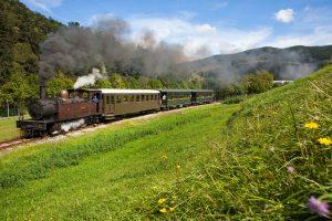 The Railways Around Bilbao