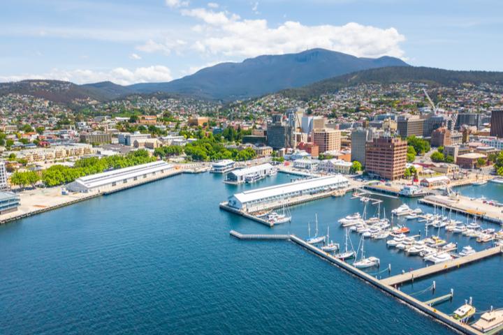 shu Constitution Dock in Hobart 769186978 720x480