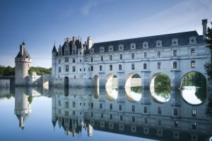 Vintage Loire Valley