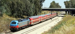 The Railways of Israel (Enthusiast)