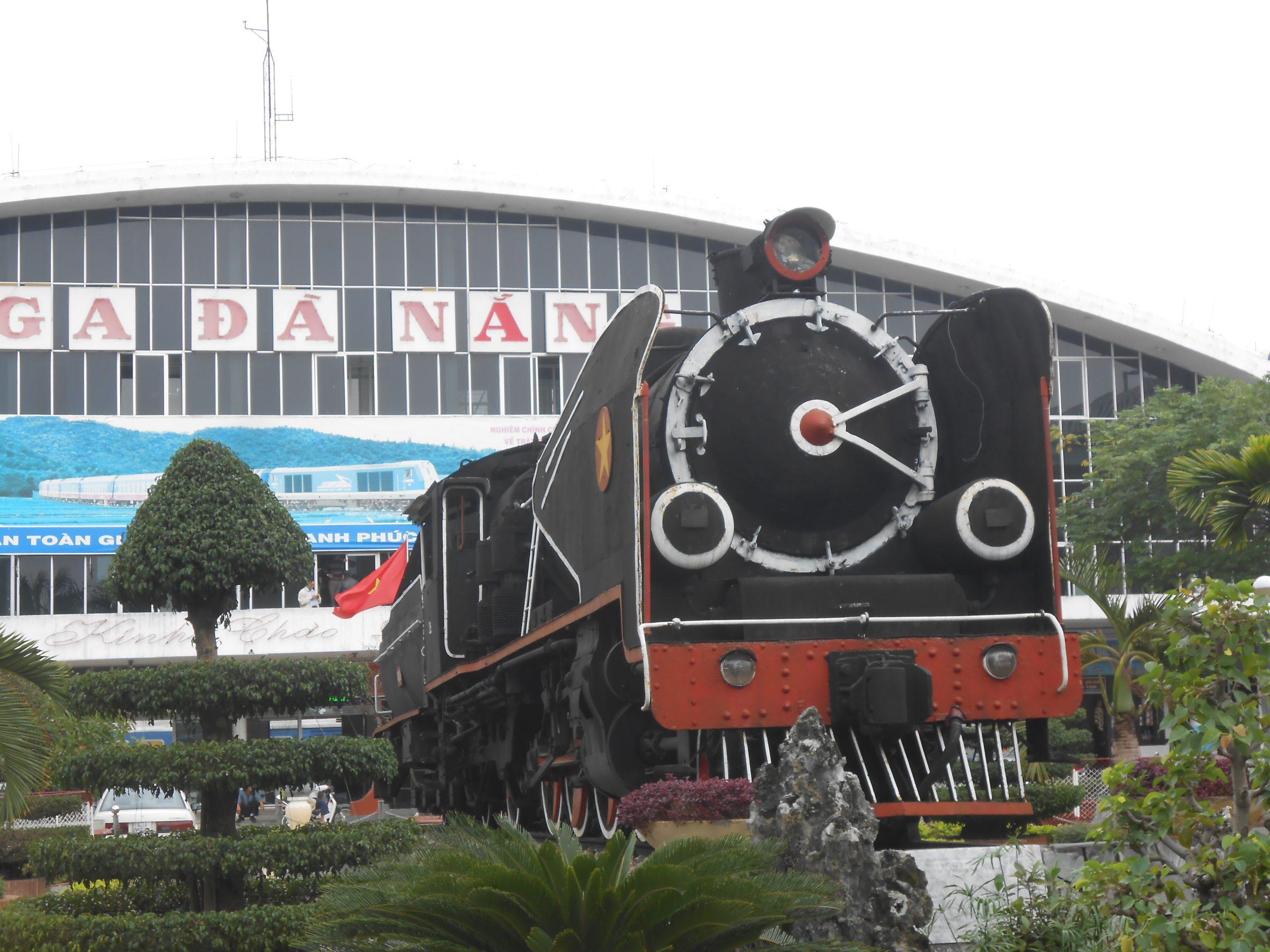 DaNang Station