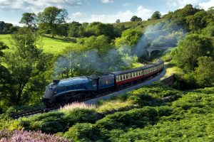 Yorkshire and the North East in Style - from 13 September