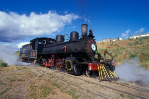 The Old Patagonian Express – The Legend Lives on!