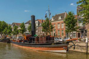 Holland rail tours